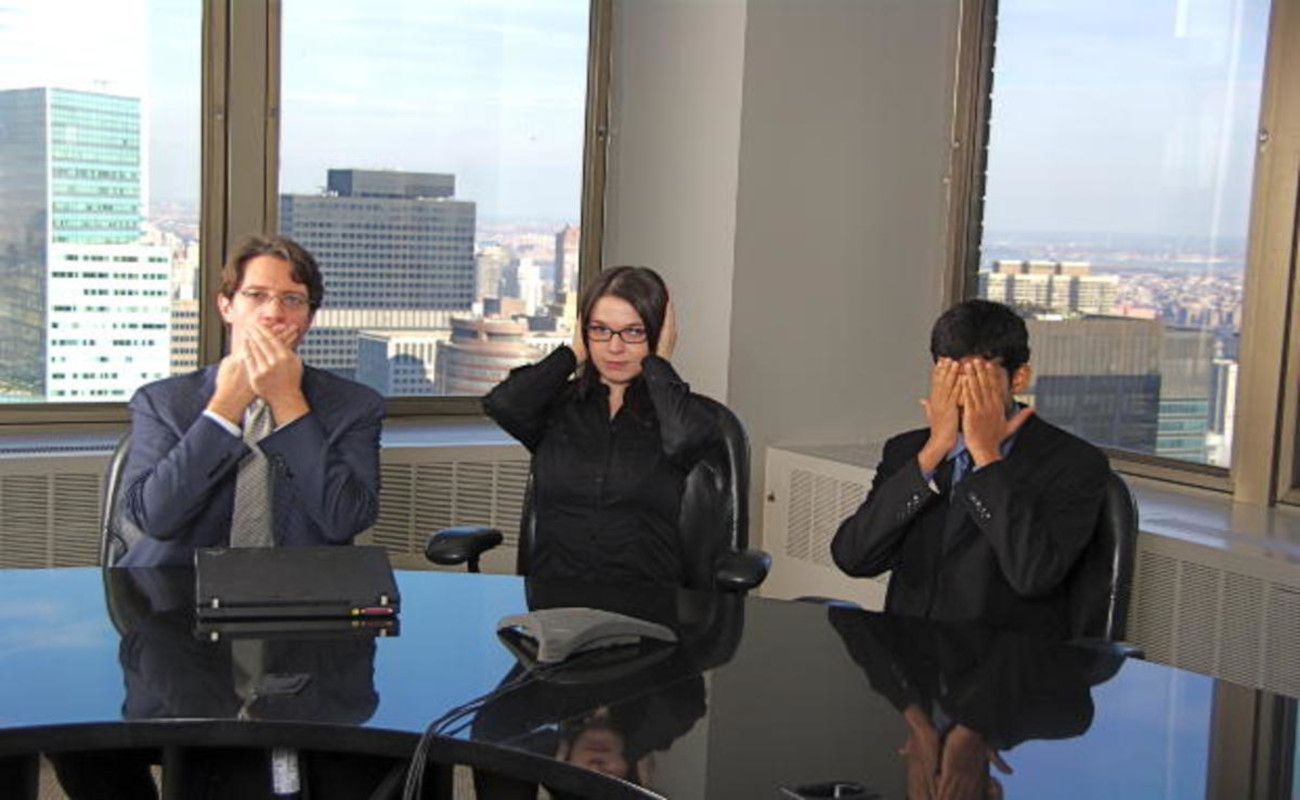 10 Things to Never Say During an Interview