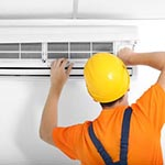 Image for  Heating, Ventilation & Air Conditioning